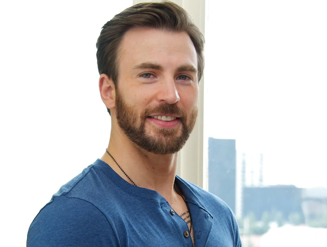 26 Incredible Chris Evans Haircuts 2018 Men S Haircuts