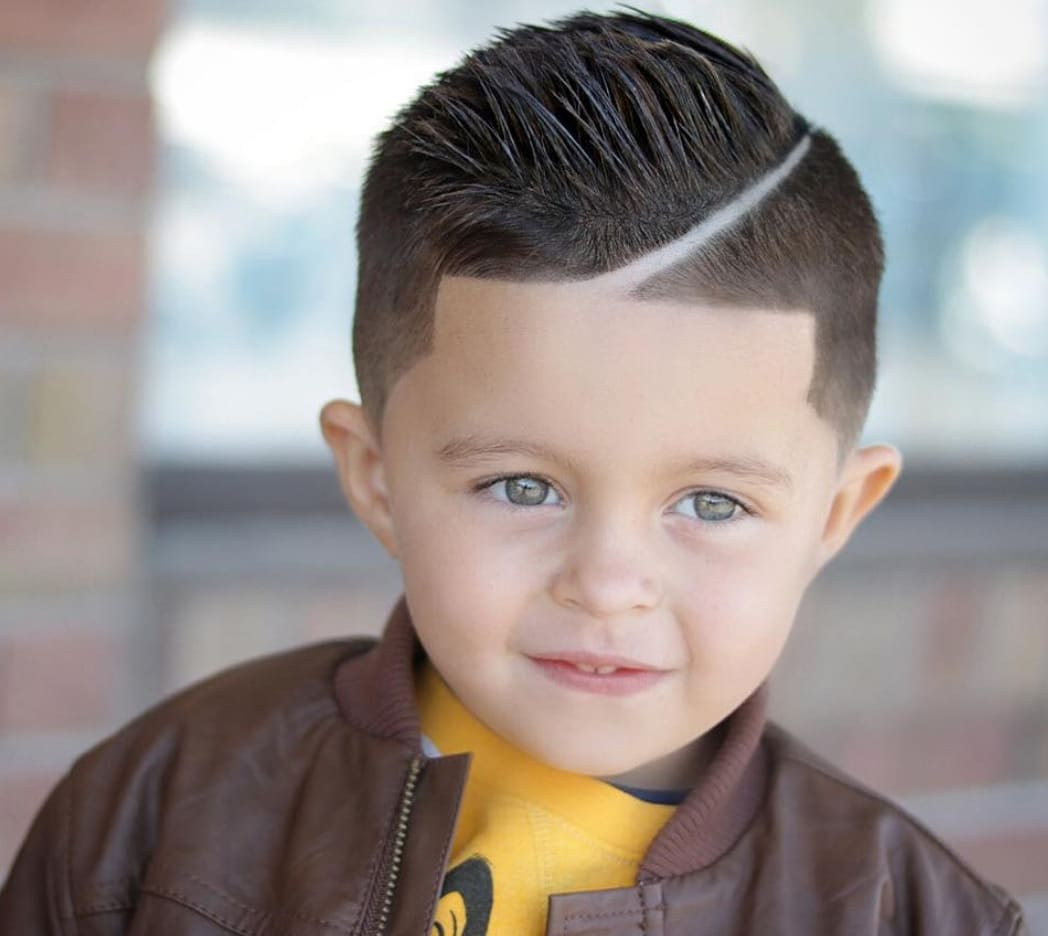 34 Awesome Haircuts For Boys 2018 Mens Haircuts Mens Hairstyles