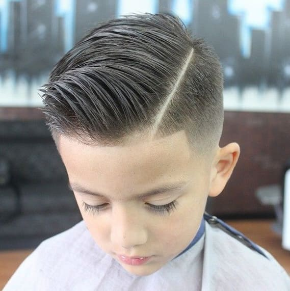 2 Haircuts For Boys 2018 , Men\u0027s Haircut Styles