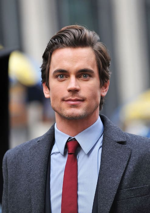 Superior 20 Matt Bomer Haircut 2018