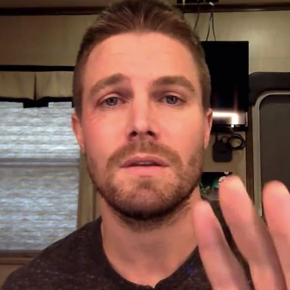 21 Stephen Amell Haircut 2018 Men S Haircut Styles