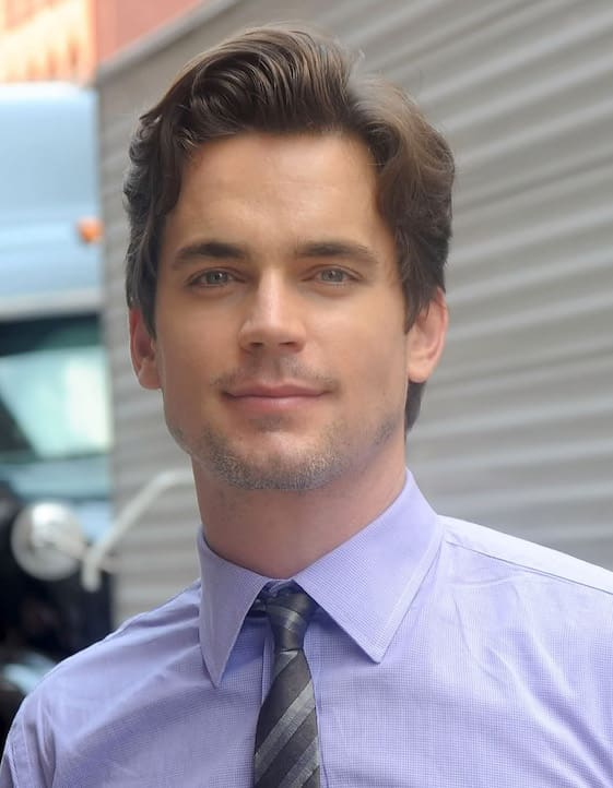 26 Matt Bomer Haircut 2018