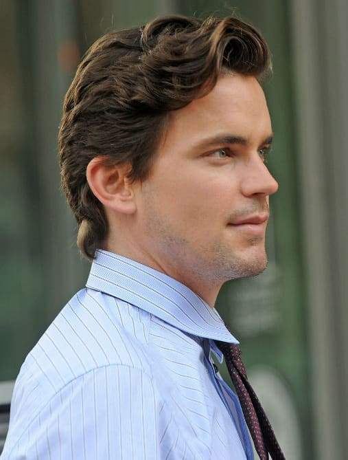 6 Matt Bomer Haircut 2018