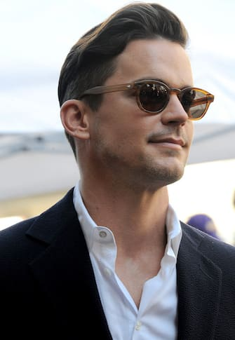 8 Matt Bomer Haircut 2018