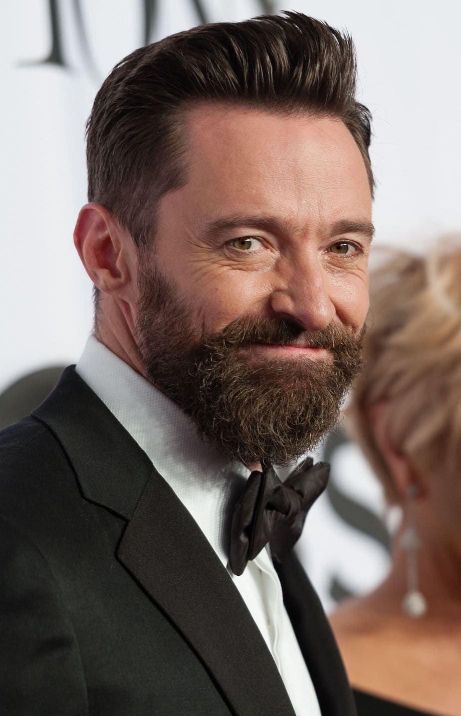 Hugh Jackman Haircut 2018