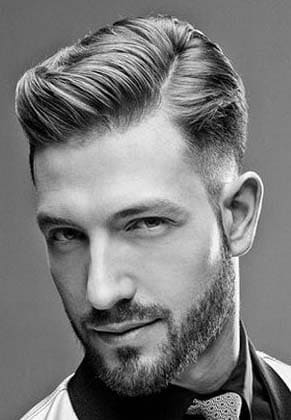 30 Ideal 40s Mens Hairstyle 2018 Mens Haircut Styles