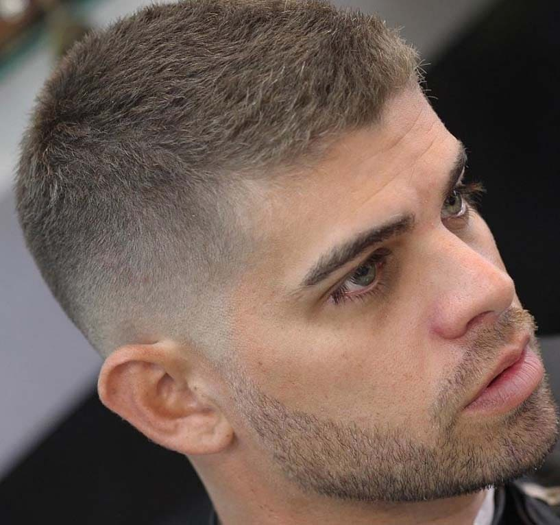 Short Fade Haircuts 2018 Mens Haircuts Mens Hairstyles