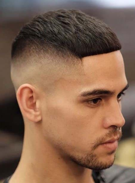Amazing Short Fade Haircuts 2018 Men S Haircut Styles