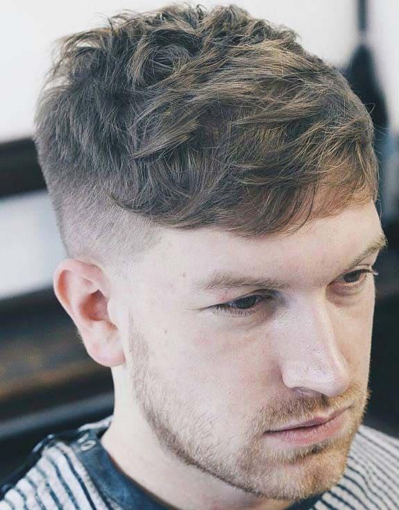 angular fringe haircuts 2018
