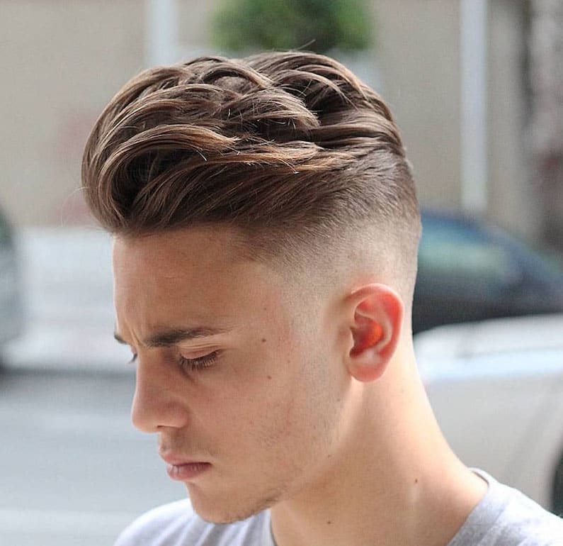 Beautiful Mexican Hairstyles For Men 2018 Mens Haircuts Mens