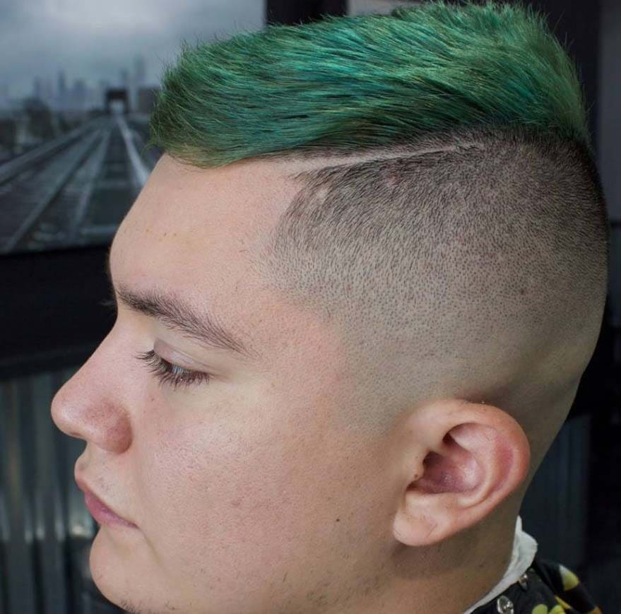 Beautiful Jarhead Haircuts 2018. « Previous Image | Full Size Image ...