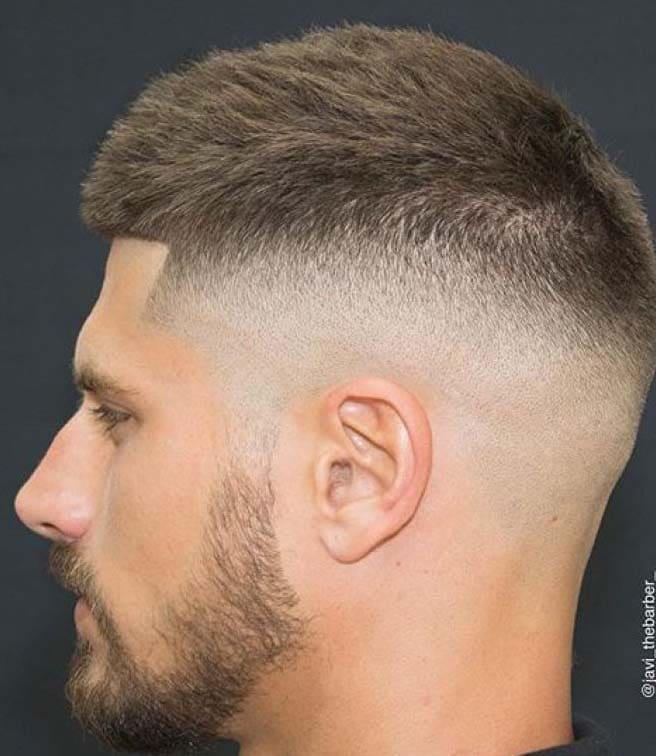Best Short Fade Haircuts 2018 Men S Haircut Styles