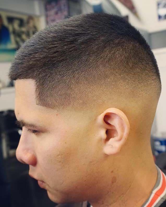 navy haircuts 2018