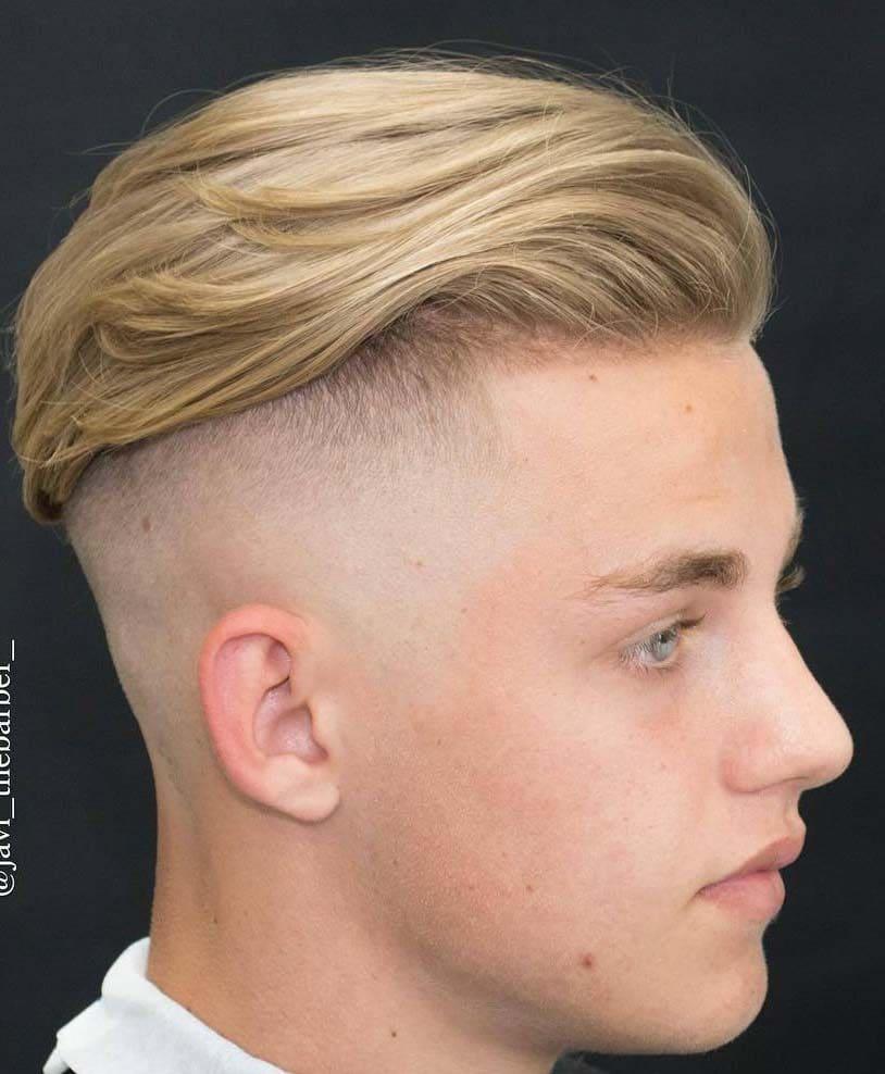 Cool Short Fade Haircuts 2018 Mens Haircuts Mens Hairstyles
