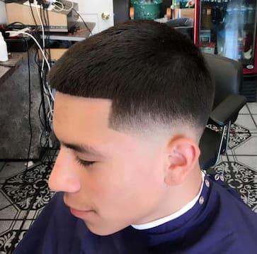cool low taper fade 2018 , Men\u0027s Haircut Styles