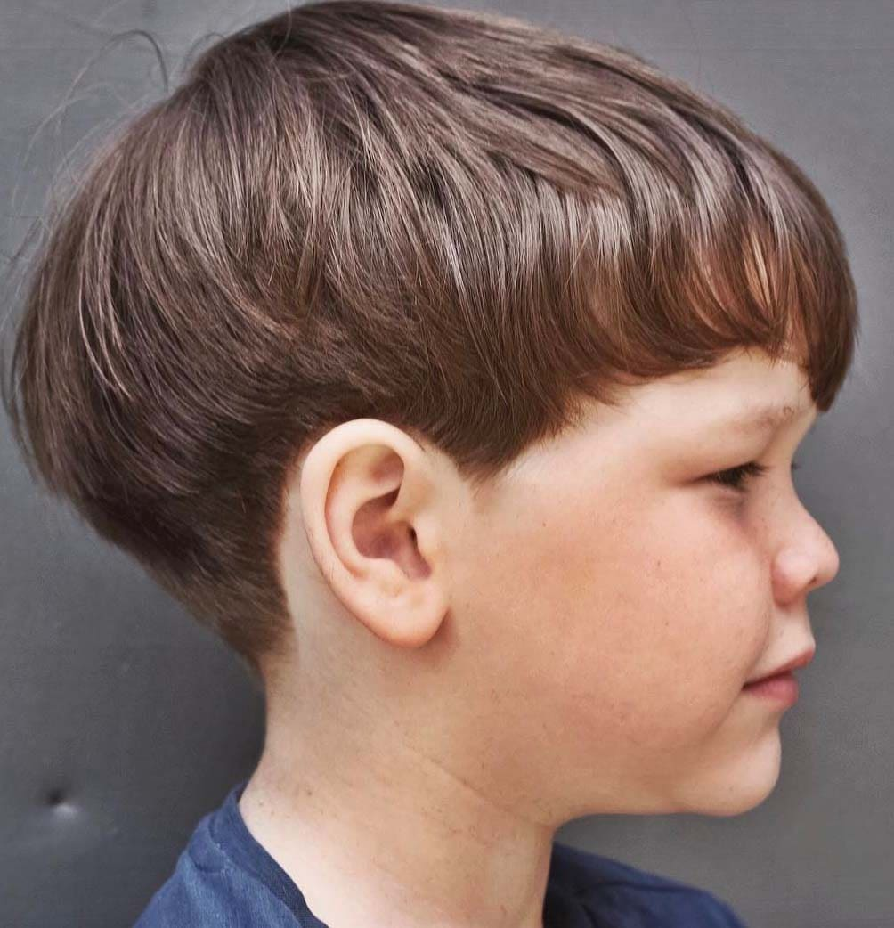 Dashing Toddler Boy Haircuts 2018 Mens Haircuts Mens Hairstyles