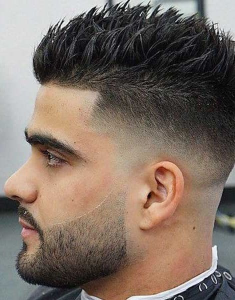 Elegant Mexican Hairstyles For Men 2018 Men S Haircut Styles