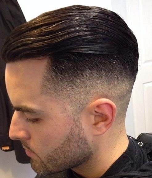 business haircuts for men 2018