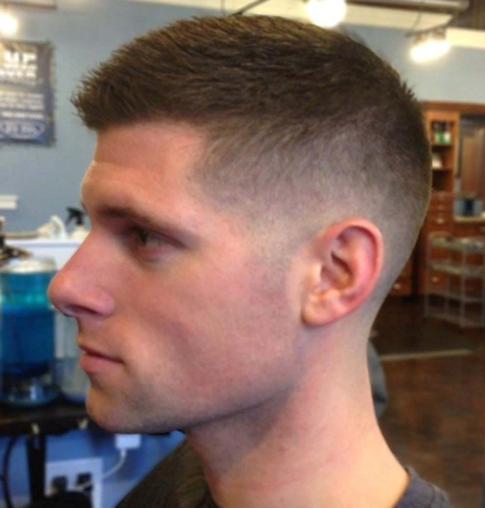 Marine Haircut Topsimages