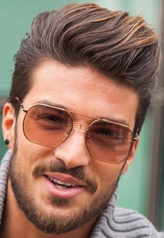 facial hairstyles for men 2018