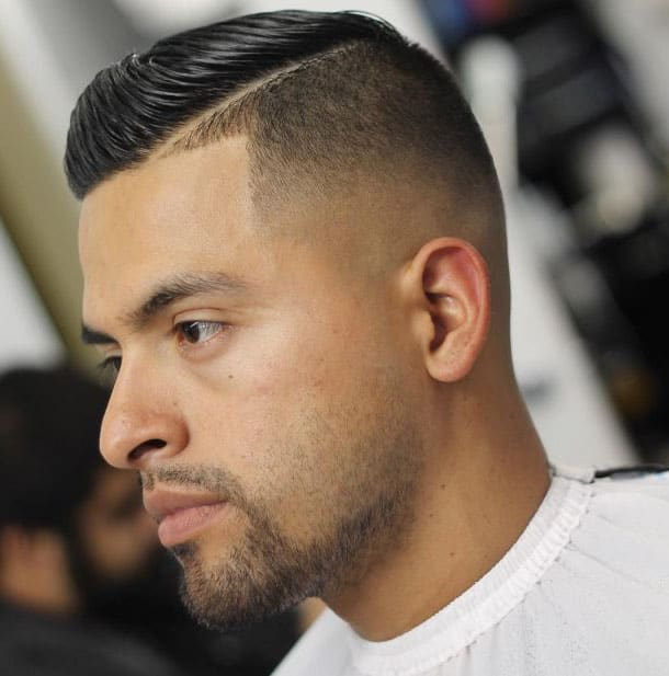 Magnificent Mexican Hairstyles For Men 2018