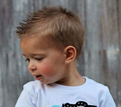 Magnificent Toddler Boy Haircuts 2018 Men S Haircut Styles