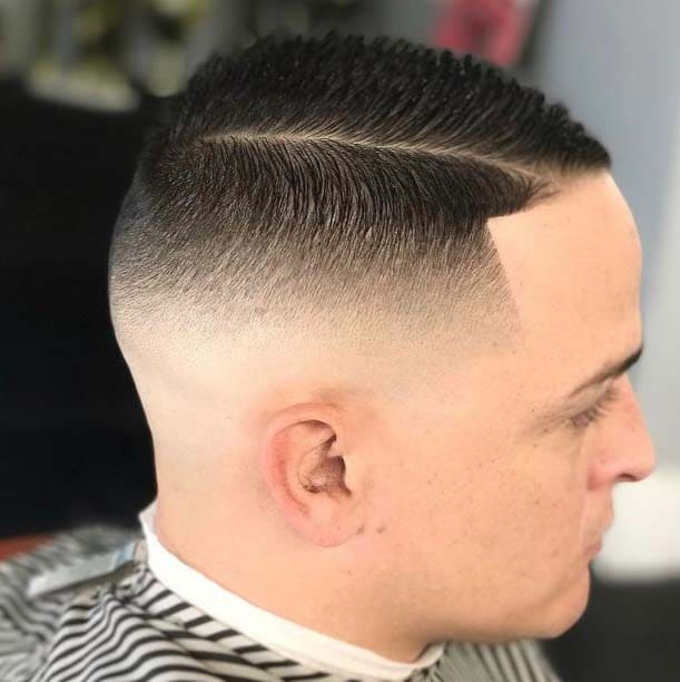 marine haircut 2018