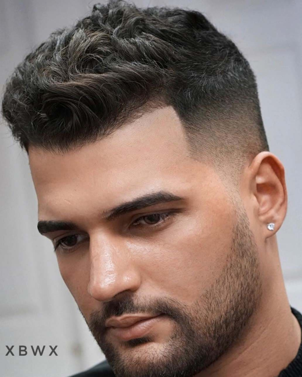 Phenomenal Gentleman Haircut 2018 Men S Haircut Styles