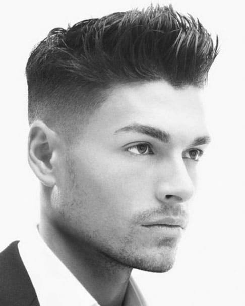 Mexican Hairstyles for Men 2018