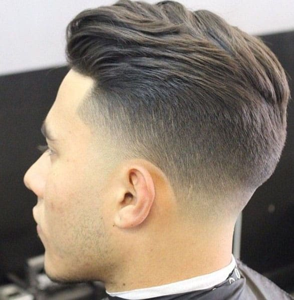 Superb Mexican Hairstyles For Men 2018 Men S Haircut Styles