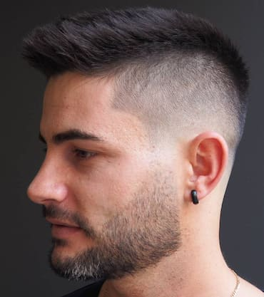 Previous Image | Full Size Image | Main Gallery Page | Next Image » ·  Supreme Jarhead Haircuts 2018