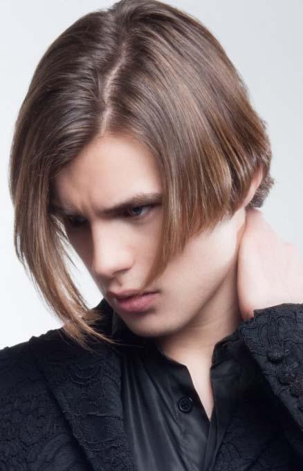 Bob Hairstyles for Men 2018