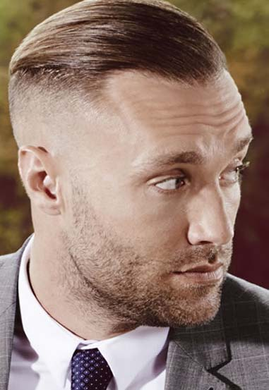 Celebrity Men Hairstyles 2018