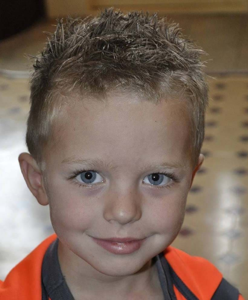 amazing 11 year old boys hairstyles 2018 - Men\'s Haircuts - Men\'s ...