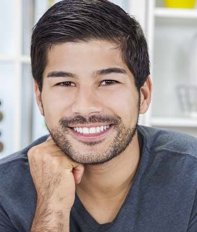 Beard Styles for Asian Guys 2018