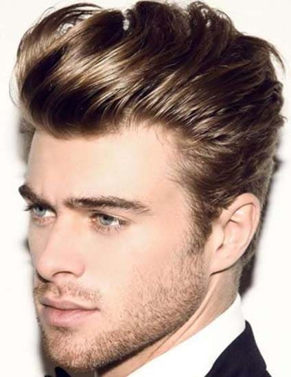 amazing Celebrity Men Hairstyles 2018 - Men\'s Haircut Styles