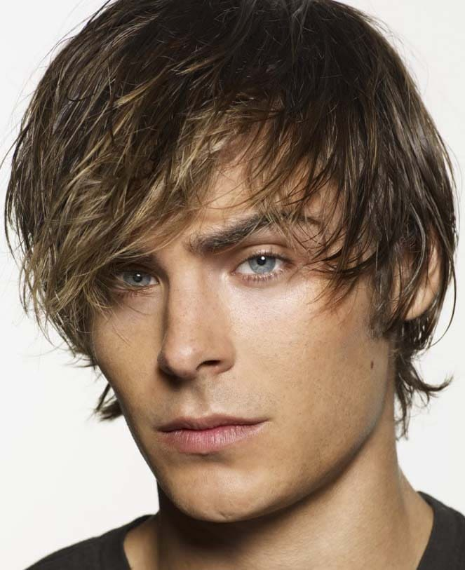 amazing high school hairstyles for boys 2018 - Men\'s Haircut Styles