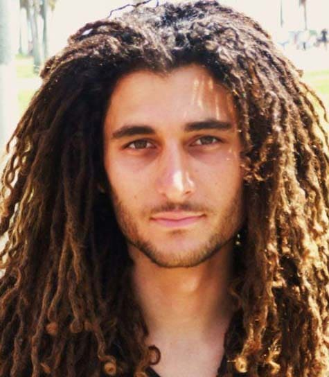 long dreadlocks haircuts 2018