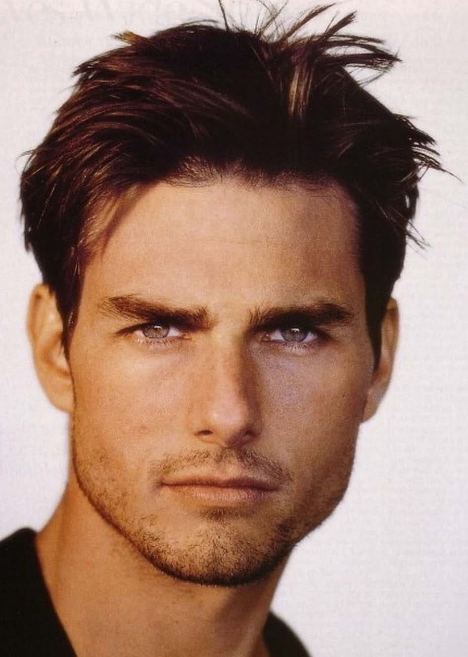 astonishing Celebrity Men Hairstyles 2018 - Men\'s Haircut Styles