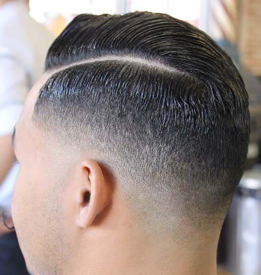 Low Razor Fade Haircuts 2018