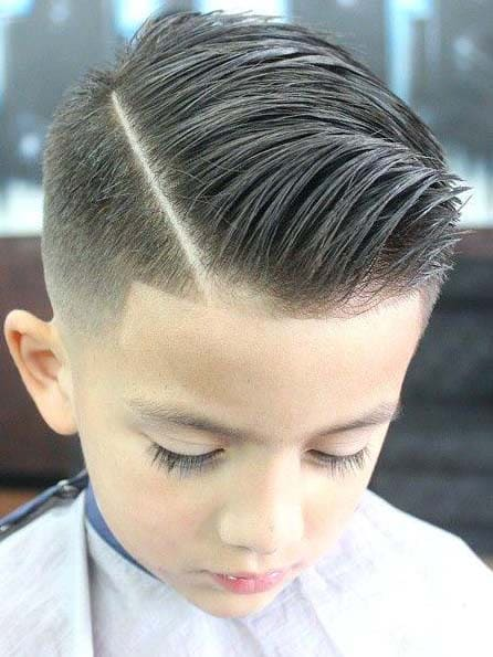12 Year Old Hairstyles Photo 1