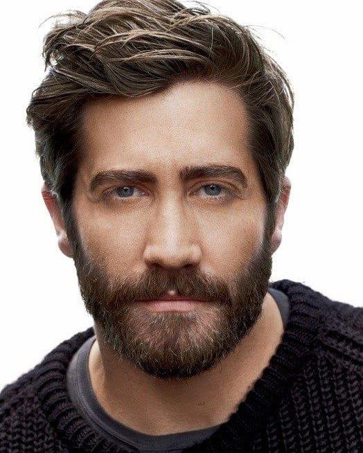 Stubble Beard Styles 2018