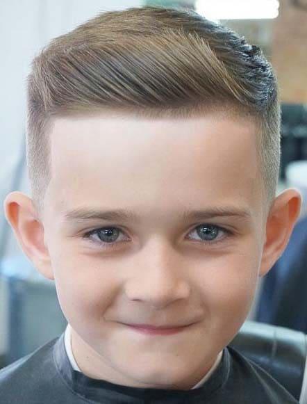 school boys haircuts 2018