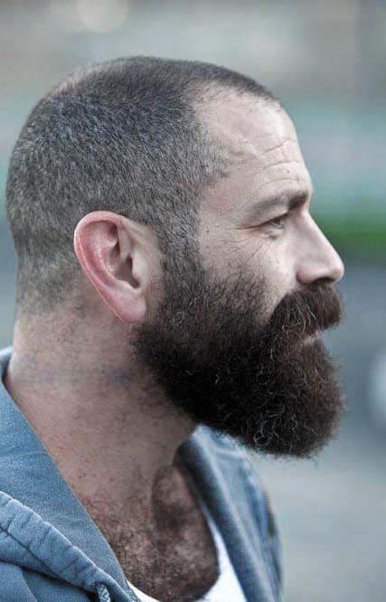 Best Beard Styles For Men With Short Hair 2018 Men S Haircut Styles