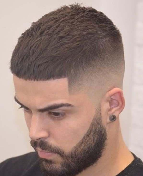 crop top haircuts 2018