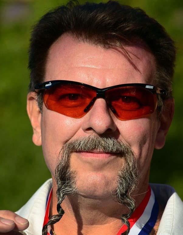 fu manchu mustache styles 2018