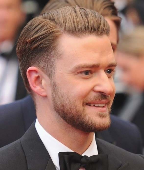 Dashing Haircuts For Men With Big Foreheads 2018 Men S Haircut Styles