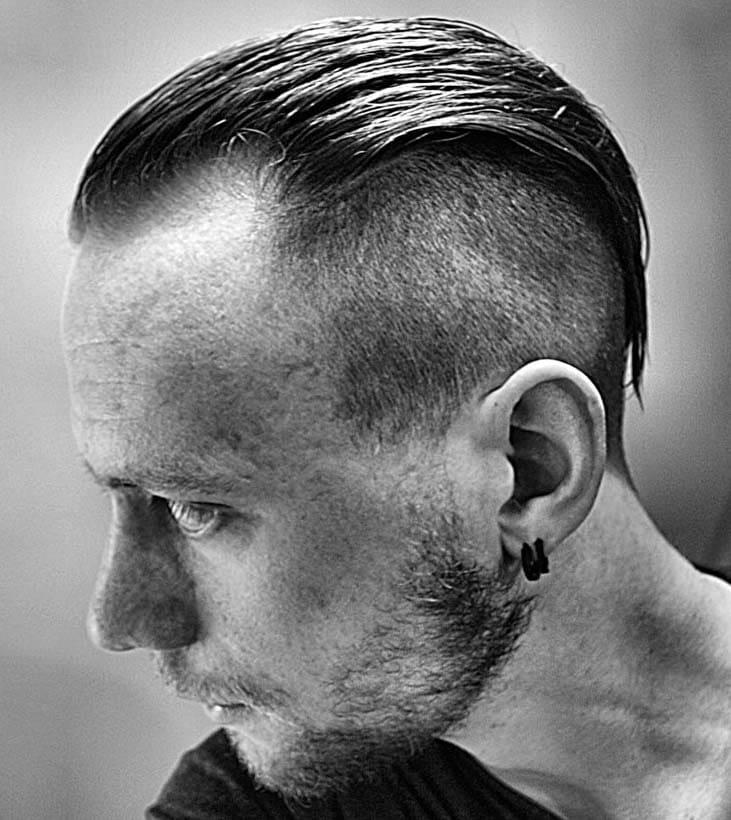 jimmy darmody haircuts 2018