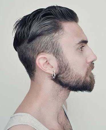 Exclusive Short Undercut Hairstyles For Men 2018 Men S Haircut Styles