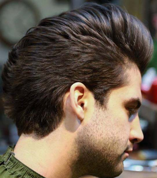 Men\u0027s Haircut Styles
